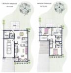 3 bedroom / 2.5 bath - Townhouse