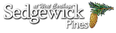 Sedgewick Pines at West Carthage