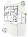 3 bedroom / 2 bath - Lower